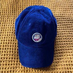 Southern Proper Corduroy Ball Cap